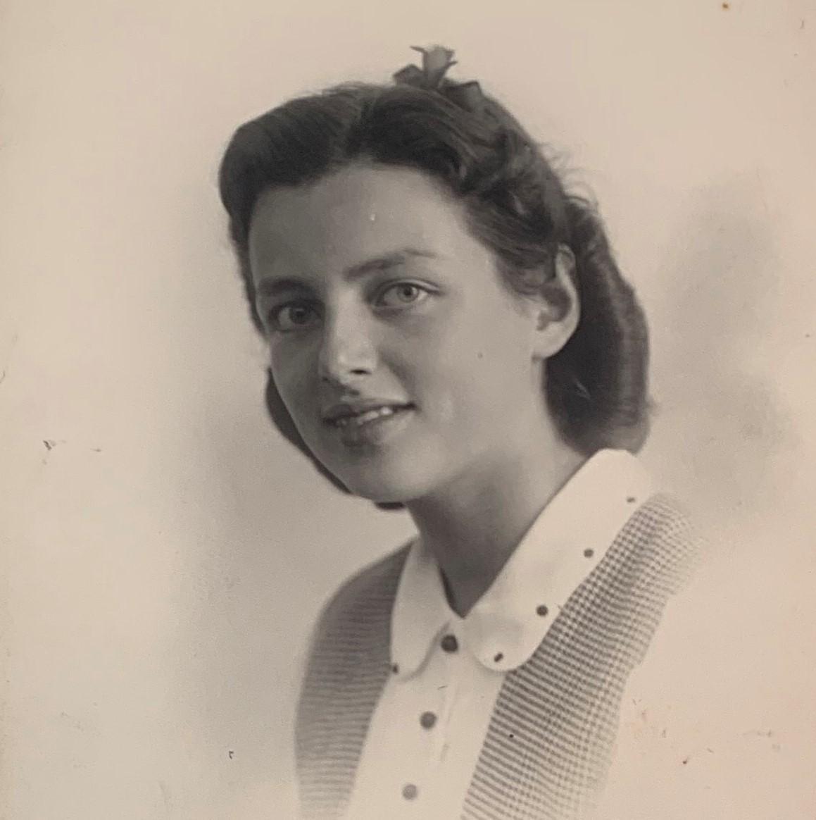 Oma Rie; veerkracht; psychologische flexibiliteit; ACT; corona; jongeren